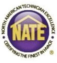 Bob of Bob's Heating and Air is Nate Certified